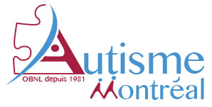 Logo Autisme Montreal